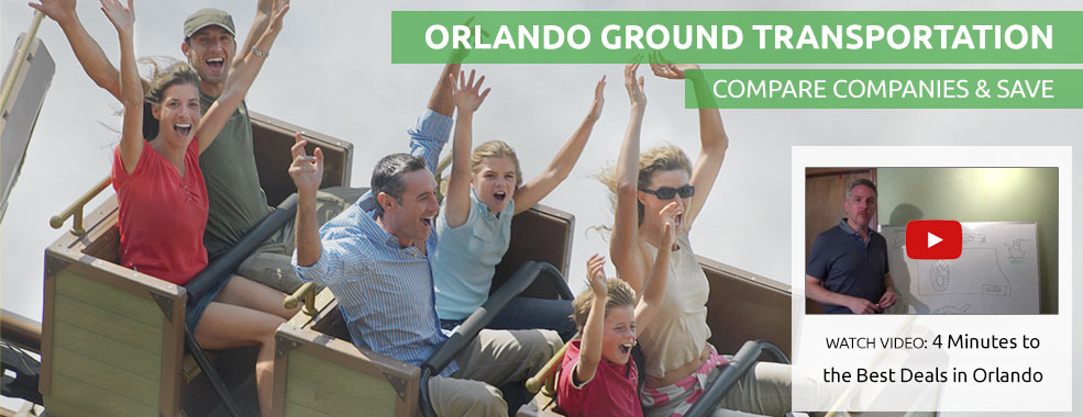 Watch Video: 4 Minutes to the Best Deals in Orlando